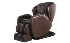 Массажное кресло Hilton 3 Brown