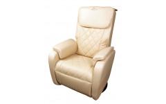 Массажное кресло Moodrelax Cream