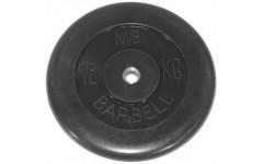 Диск обрез. 31 мм 15 кг