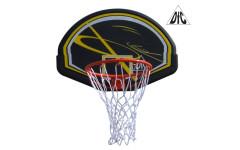 Баскетбольный щит DFC BOARD32C 80x60см полиэтилен